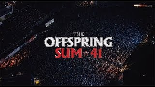 Subscribe: https://smarturl.it/OFFSubscribe The Offspring, Sum 41 a...