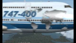 PMDG 747-400 FS2004