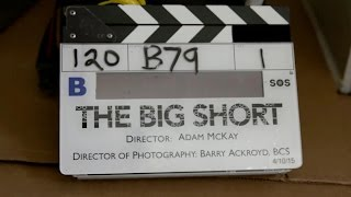 The Big Short - Adam McKay Featurette (2015) - Paramount Pictures