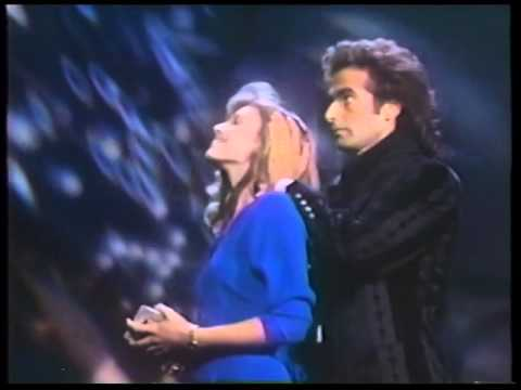The Magic of David Copperfield 1992 - Flying   Live The Dream 1992 With James Earl Jones