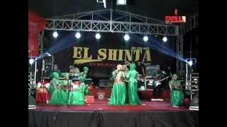 SHOLAWAT KELOAS -  ENY -  EL SHINTA