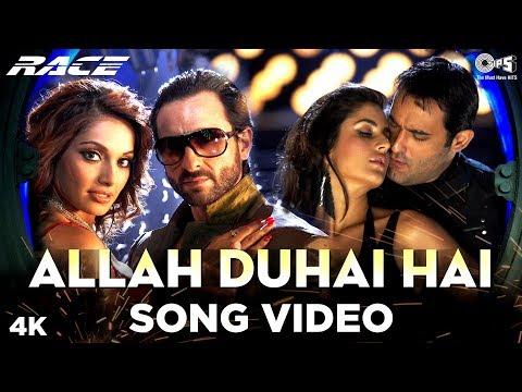 Race Saanson Ki - Allah Duhai Hai - Race - Saif Ali Khan & Bipasha Basu thumbnail