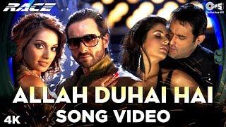 Race Saanson Ki - Allah Duhai Hai Song Video - Race | Saif Ali Khan & Bipasha Basu