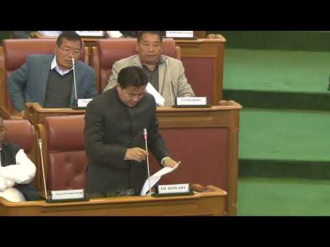 ASSEMBLY SESSION  FEBRUARY 6, 2018