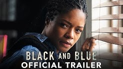 BLACK AND BLUE - Official Trailer (HD)