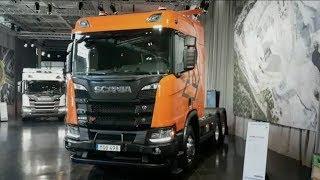 Download - Scania xt video, imclips net
