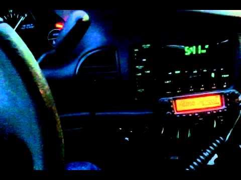 ham radio mobile from new york to australia