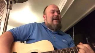 DIRT ON MY BOOTS performed by Jason Charles Dailey