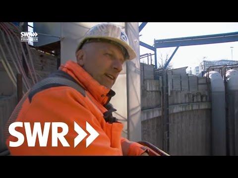 Die Tunnelbauer von Stuttgart 21 | SWR Mensch Leute