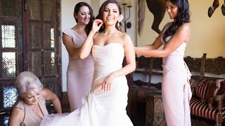 My Wedding Day Makeup Tutorial | Natural Bridal Makeup
