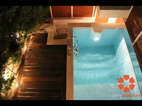 Unique House with pool for Sale in Greece, Glyfada, Greek Real Estate, Property For Sale in Greece