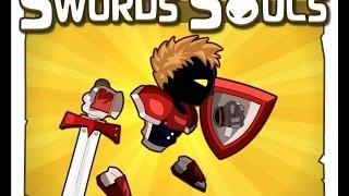Скачать S Играю в Swords And Souls с читами