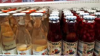 Тбилиси. Цены на продукты и спиртное в Грузии.