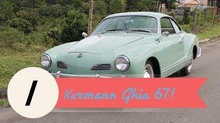 Tonella - Karmann Ghia 67 01
