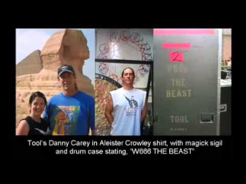 Danny Carey Symbol