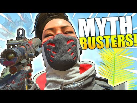 Black Ops 4 MYTHBUSTERS! - SENSOR DARTS ARE INSANE.. (Call of Duty BO4) thumbnail