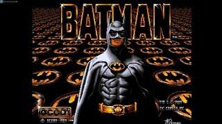 Batman: The Movie - No Deaths Longplay