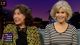 Lily Tomlin Is Ready to Officiate Your Wedding