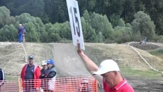 Чемпионат России класс Open