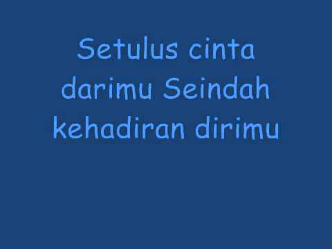 Sembilan Band   Sesal {Lirik} wmv