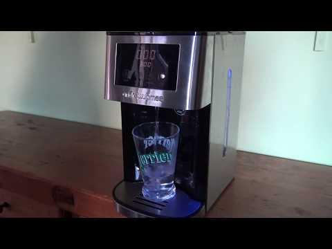 Andrew James Hot Water Dispenser