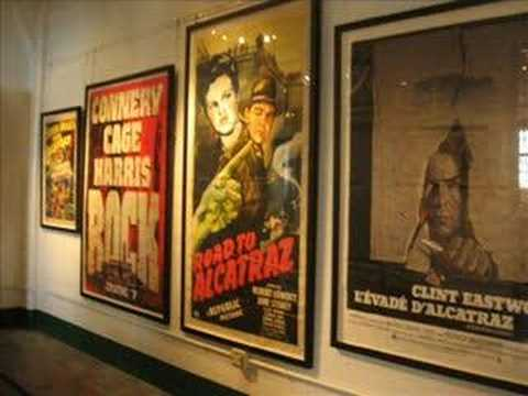 San Francisco - Alcatraz Gift Shop - YouTube