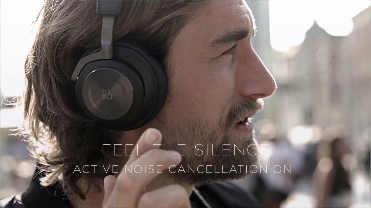 0ce7bea7400 B&O Beoplay H9 Wireless Active Noise Cancelling Over-Ear Headphones @ JB  HIFI