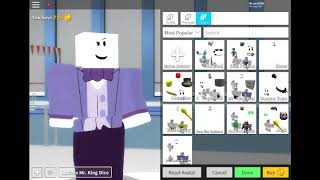 Roblox: Finding a ODer in Robloxian Highschool