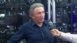 Festival de Ramatuelle 2017 - Michel Drucker