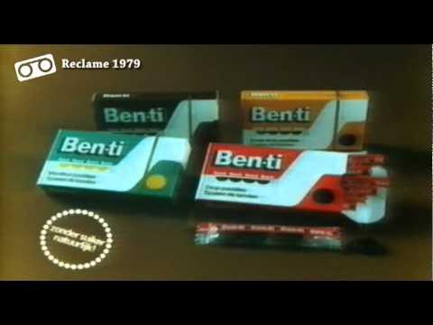 60 jaar TV: reclame uit 1979