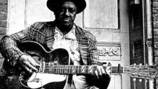 Big Joe Williams-Jinx Blues