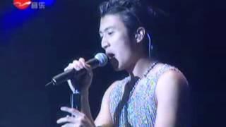 nicholas tse 謝霆鋒-Let Me Die(reborn演唱會)