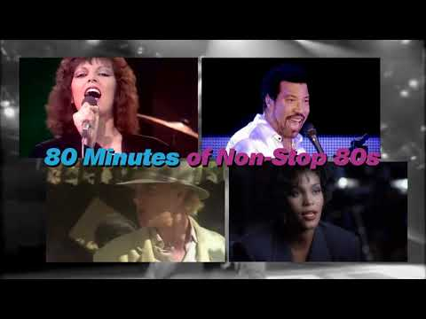 Hits 97.9 - '80s and More!