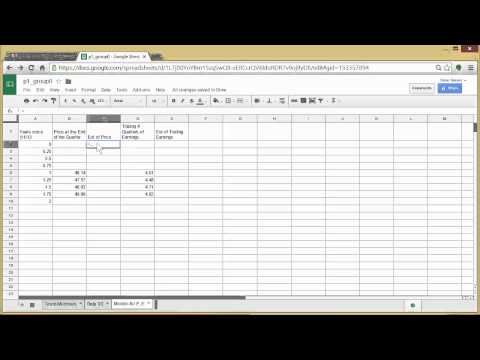 how to create scatter plot google sheets