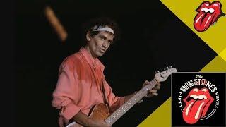 Скачать The Rolling Stones Paint It Black Live 1990