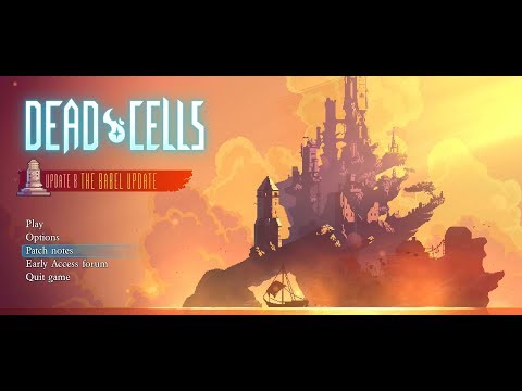 Putting the dead in dead cells - youtube's worst gaming channel |