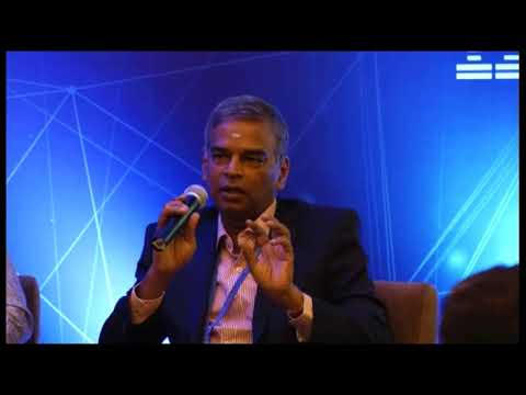 Panel Discussion on Accelerating Journey to Industry 4.0