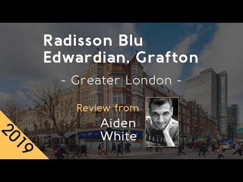 Radisson Blu Edwardian, Grafton 4⋆ Review 2019