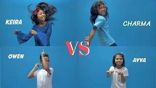 Baixar Keira Charma vs TheRempongsHD main boardgame Incredibles Frisian Flag! Siapa yg menang yaaa?