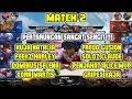 Sangat Sengit !! GeekFam Mystic vs AirAsia Saiyan Match 2 Playoffs MPL MY/SG Season 2