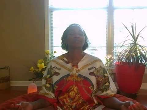 Spiritual Guidance | Please Join Me in a Morning Meditation for Inner Peace