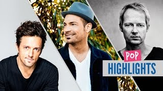 Warner Highlights Pop ft. Jess Glynne, Jason Mraz, Roger Cicero (07/14)