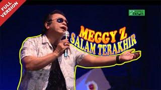 Mansyur S - Salam Terakhir (Official Video)