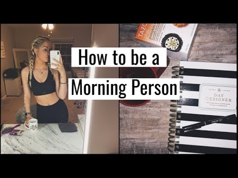 My 4 am Morning Routine | Healthy Habits to start TODAY for a Productive Morning