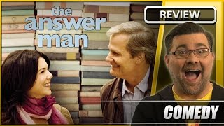 The Answer Man - Movie Review (2009)