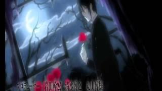 Темный Дворецкий - проклятье мертвых роз