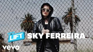Sky Ferreira - Vevo LIFT Fan Vote 2014 (VEVO LIFT)