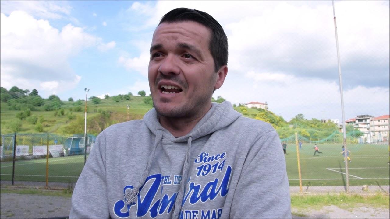 Γιάννης Αποστολόπουλος Τέως προπονητής Μαντινειακού
