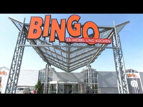 Video Möbel Bingo