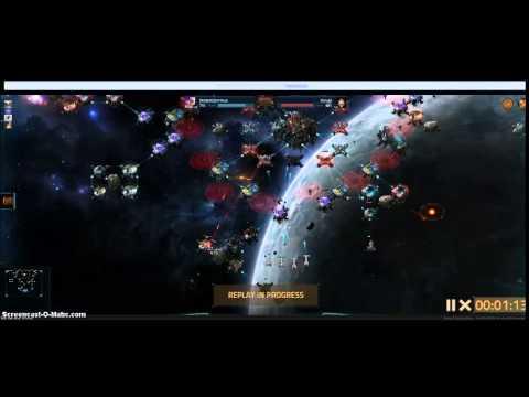 [RONIN]Sinthus(42) vs. DJtuga(45) - One Shot Bridge Snipe